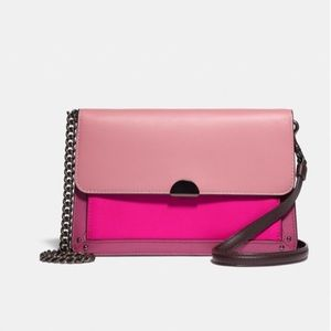 Coach True Pink Multi Bag